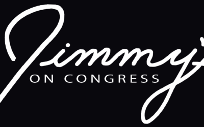 Introducing, Jimmy's On Congress.